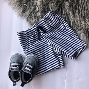 Baby Shorts and Shoes Bundle